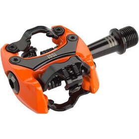 iSSi Flash III Pedal orange you glad
